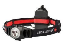SVETILKA LED LENSER H3.2 z 3x5mm LED 3xAAA
