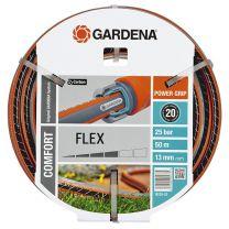 """Cev Comfort FLEX 9x9 (1/2""""), 50m Gardena, kolut"""