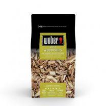 Sekanci lesni 0,7 kg Jablana Weber