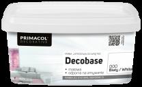 Decobase B impregnacija 5kg rumenkast