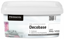 Decobase B impregnacija 20kg rumenkast