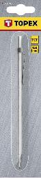 IGLA RISALNA 150mm - 31C703 TOPEX