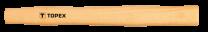 ROČAJ ZA KLADIVO 1000g. L=360mm - 02A083 TOPEX