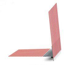 Odkapni profil  z mrežico  TropfkantenProfil 250 cm Baumit 25 kos/paket