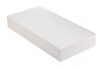 Jubizol EPS F graphite GO brez preklopa 6 cm 4 m2/paket. Cena velja za m2