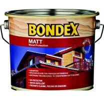 Barva za les Matt Palisander 5l Bondex