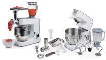 Kuhinjski robot MUM MX-4185 3 v 1  1000W POSODA 5,2L blender 1,5l TRISTAR**