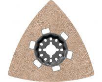 Brusna plošča AVZ90RT6  G60 karbidna