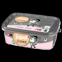 Jupol junior Candy Pink 370 2,5L