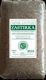 Zastirka Miskantus 7kg/50l