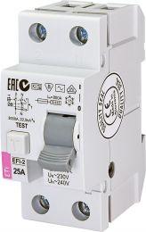 STIKALO EFI-2 25/0,03 tip AC 2062122 ETI