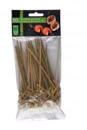 Nabodalo bambus 50/1 12cm   Ed.