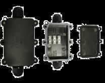 Spojna VODOTESNA škatljica za kable IP65