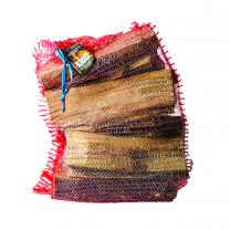 DRVA SEKANA BUKEV v vreči cca. 15kg (Pal=66vreč=990kg)