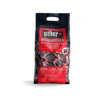 Žar dodatki - briketi Premium 4 kg Weber