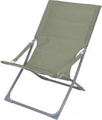 Stol za plažo 80x60x90cm, Koopman