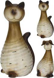 Muca / pes  dekor keramika 12,5x11,5cm   Koop.