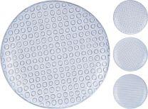 Krožnik stoneware  21cm  (