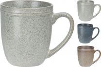 Lonček  stoneware   400ml  (