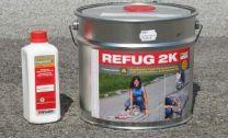ASFALT - Refug 2K 5kg