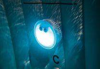 Lučka baterijska led raznobarvna za spaIntex, Intex, Ari.