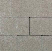 TLAKOVEC DOMINO kombinirana oblIka SIVA 0,90 m2/vrsta 10,8 m2/pal, Semmelrock