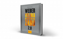 Knjiga - Velika knjiga peke na žaru 2.0, Weber