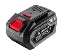 Baterija 18V Li-ION 6.0Ah Energy+ - 58G086 Graphite