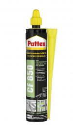 LEPILO PATTEX CF 850 ZA KEMIČNO SIDRANJE 300ML