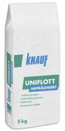 MASA FUGIRNA UNIFLOT IMPREGNIRAN 5 KG Knauf
