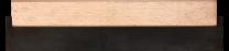GLADILKA FUGIRNA Z GUMO 300mm - 13A630 TOPEX