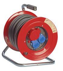 Roleta kabelska H05RR-F (GUMI) 5x2.5mm2 25m KR504 KONI