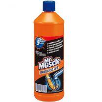 Čistilo  MR.MUSCOLO gel za odtoke