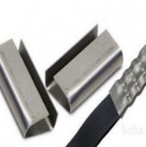 Sponke za PP trak povezovalni 13 MM kovinske 4000/1