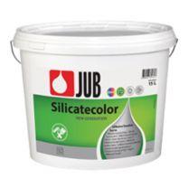 Silicatecolor beli 5 L (JUBOSILcolor Silicate beli)