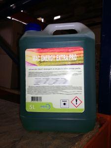 Sredstvo za ročno in strojno čiščenje tekstilnih oblog  Mac extract extra PRO 5l