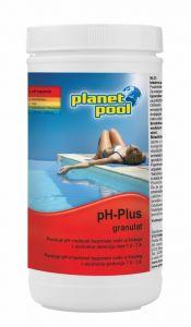 PH-PLUS GRANULAT 1KG- SREDSTVO ZA ZVIŠANJE PH VREDNOSTI VODE STOT.