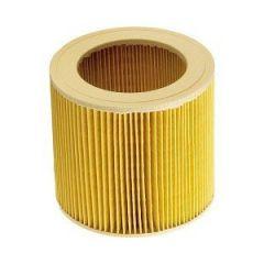Filter za sesalec okrogli naguban MV/WD2/3 Karcher