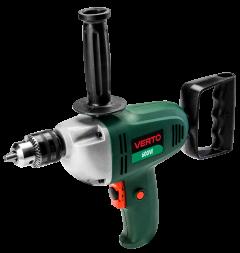 MEŠALNIK BARVE 600W, glava 13mm, 0-800o/min, L+R - 50G860 VERTO