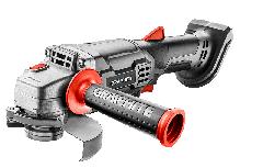 BRUSILNIK KOTNI AKU 115mm AKU 18V Li-ion  ENERGY+ brez baterije - 58G003 Graphite