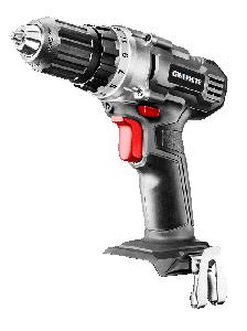 Vrtalnik AKU 10mm 18V Li-ion ENERGY+ brez baterije - 58G000 Graphite