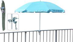 Senčnik za balkon fi 135cm, Koop