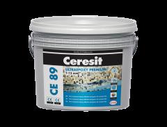 Masa fugirna Ceresit CE-89 Ultrapox Premium 801-crystal white 2,5kg 2K epoksidna fugirna masa