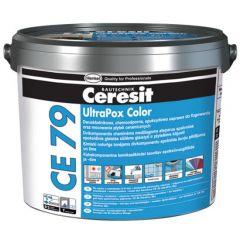 Masa fugirna Ceresit CE-79 Ultrapox Industria 701-crystal white 5kg 2K epoksidna fugirna masa