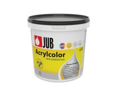 Acrylcolor  0,75l antracit RAL 7016