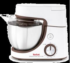 Robot kuhinjski Masterchef Gourmet QB51K138, 1100 W, Tefal
