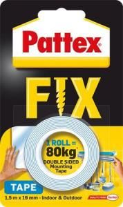 Trak lepilni pattex Power Fix 1,5m