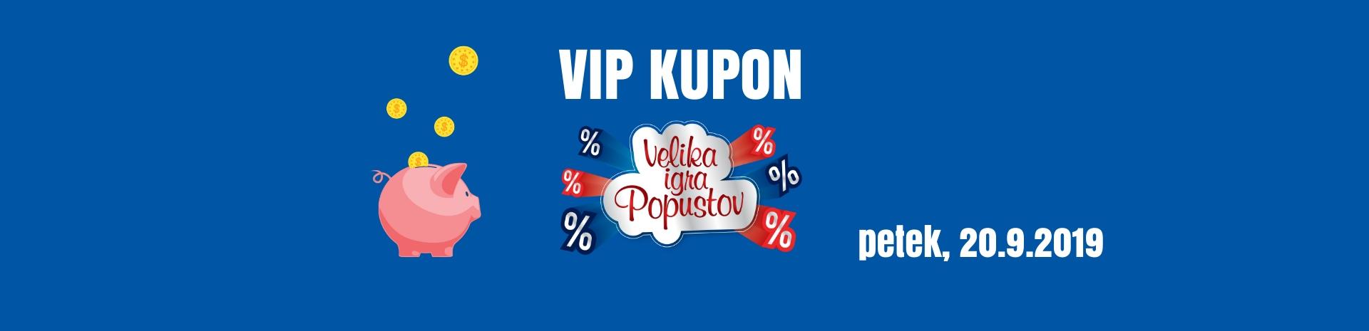 VIP KUPON INPOS 20 09 2019