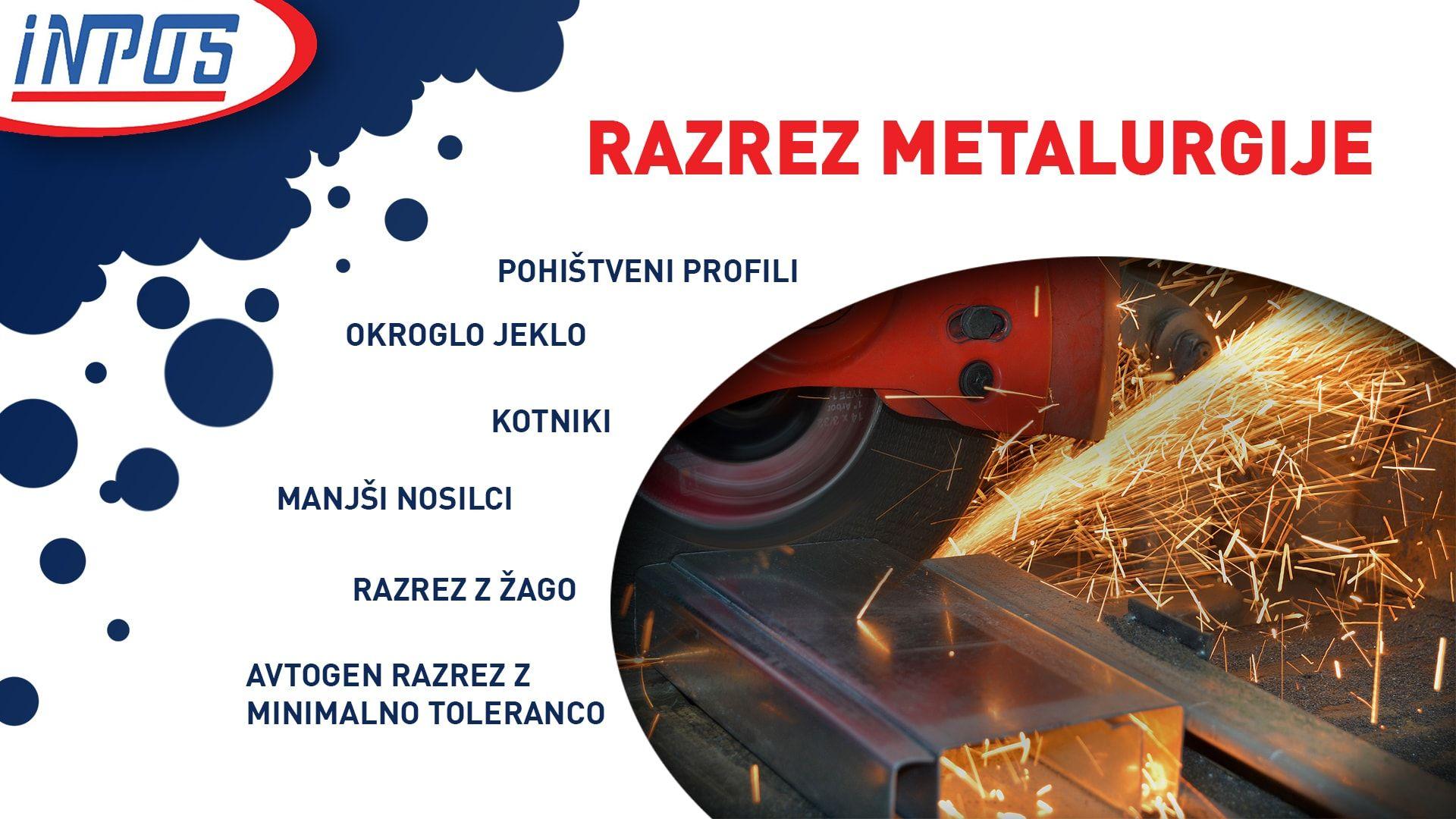 Razrez metalurgije
